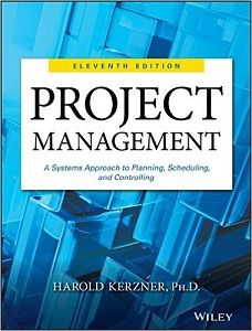 project management a systems approach to planning scheduling and rh pinterest com Project Management Kerzner 10th Edition project management harold kerzner solution manual pdf