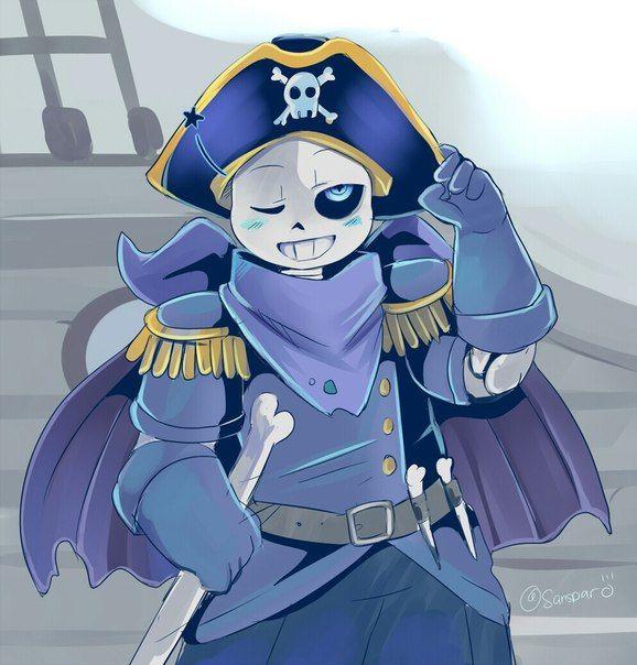 Скачать Игру Undertale Oceantale - фото 9