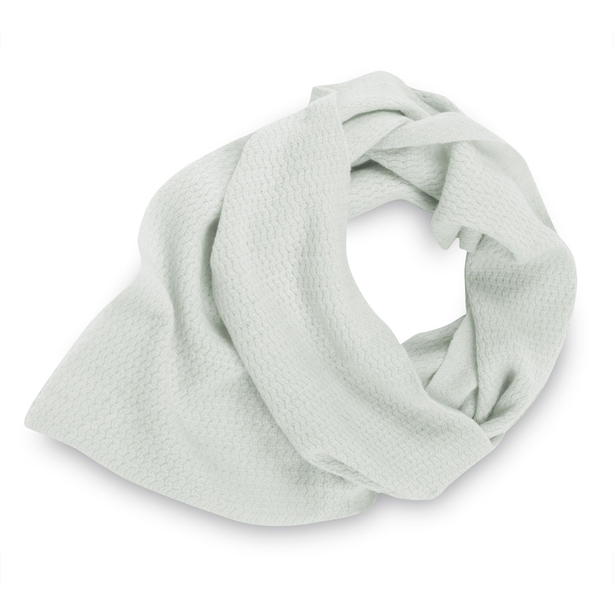 Women's Circle Scarf | Ibex Lambswool Cashmere Infinity Scarf