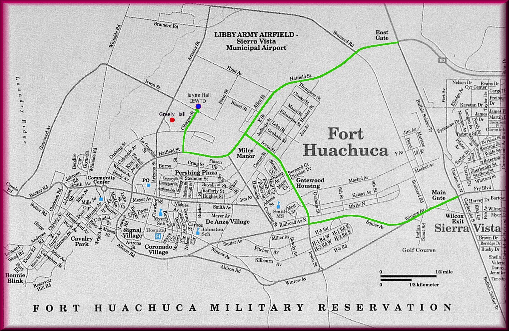 Pin By D Dunlap On Fort Huachuca Az Pinterest Sierra Vista
