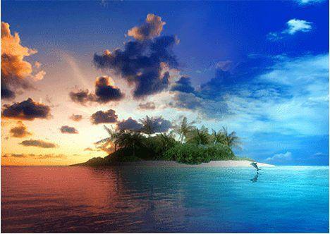 The Bahamas... Need I say more?
