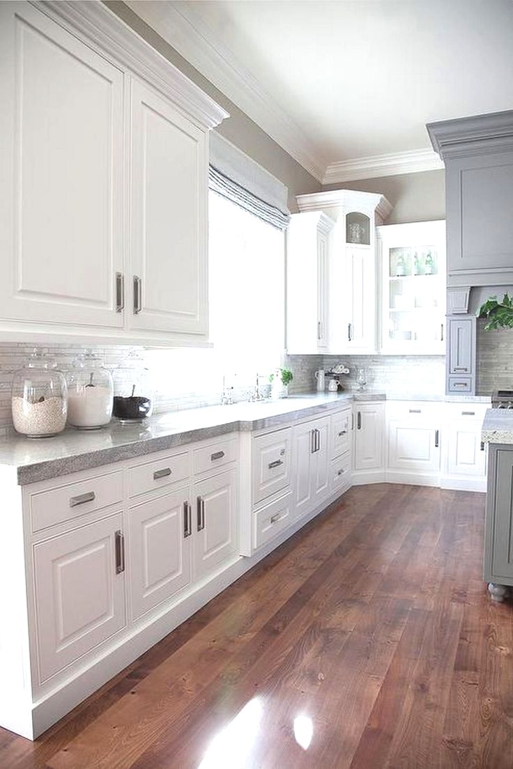 pretty kitchens with white cabinets kitchen cabinet lighting
