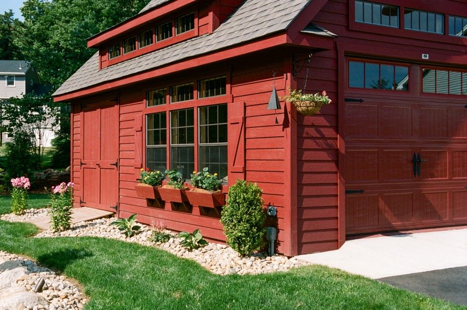 Eight Thousand Reasons For The Grand Victorian Cape Garage The