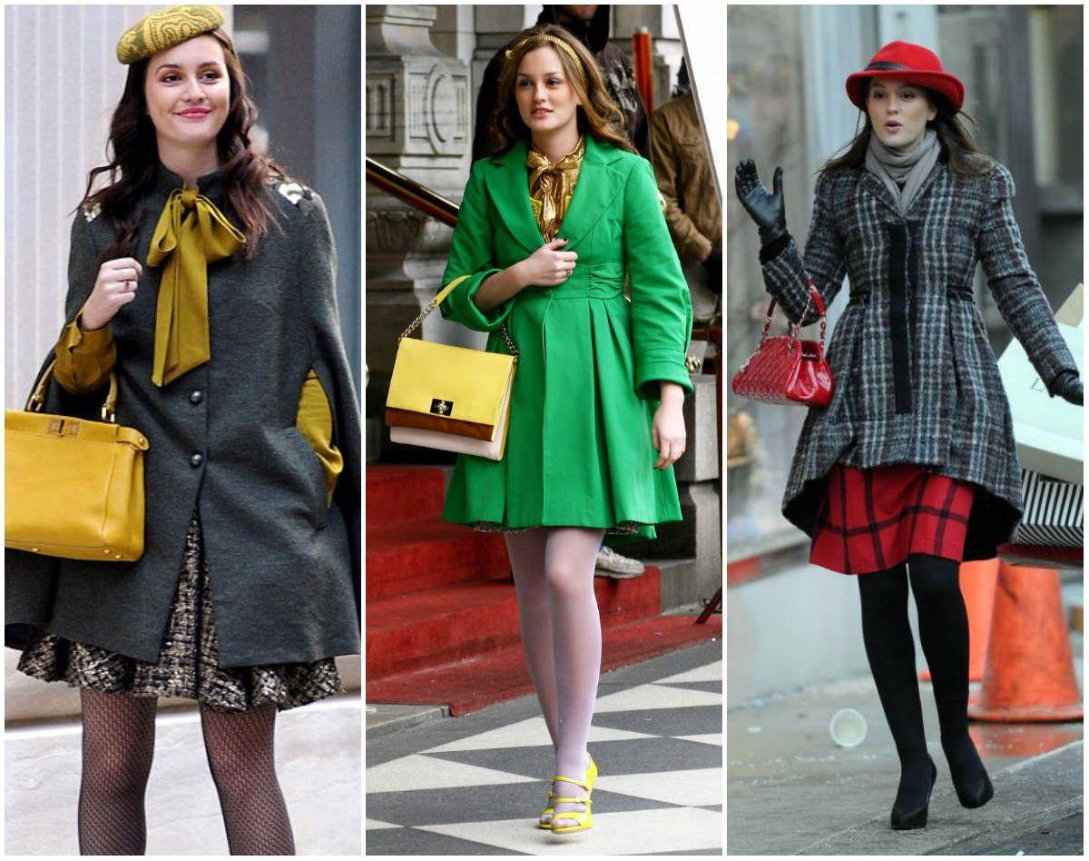 118 Best Blair Waldorf Fashion images  Blair waldorf