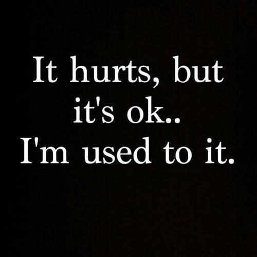 Sad Quotes About Depression: Waiting Quotes Chronic Pain - Google Search
