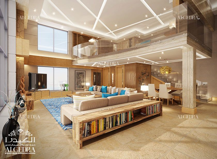 Residential Commercial Interior Designs By Algedra CEILING Delectable Commercial Interior Design Ideas