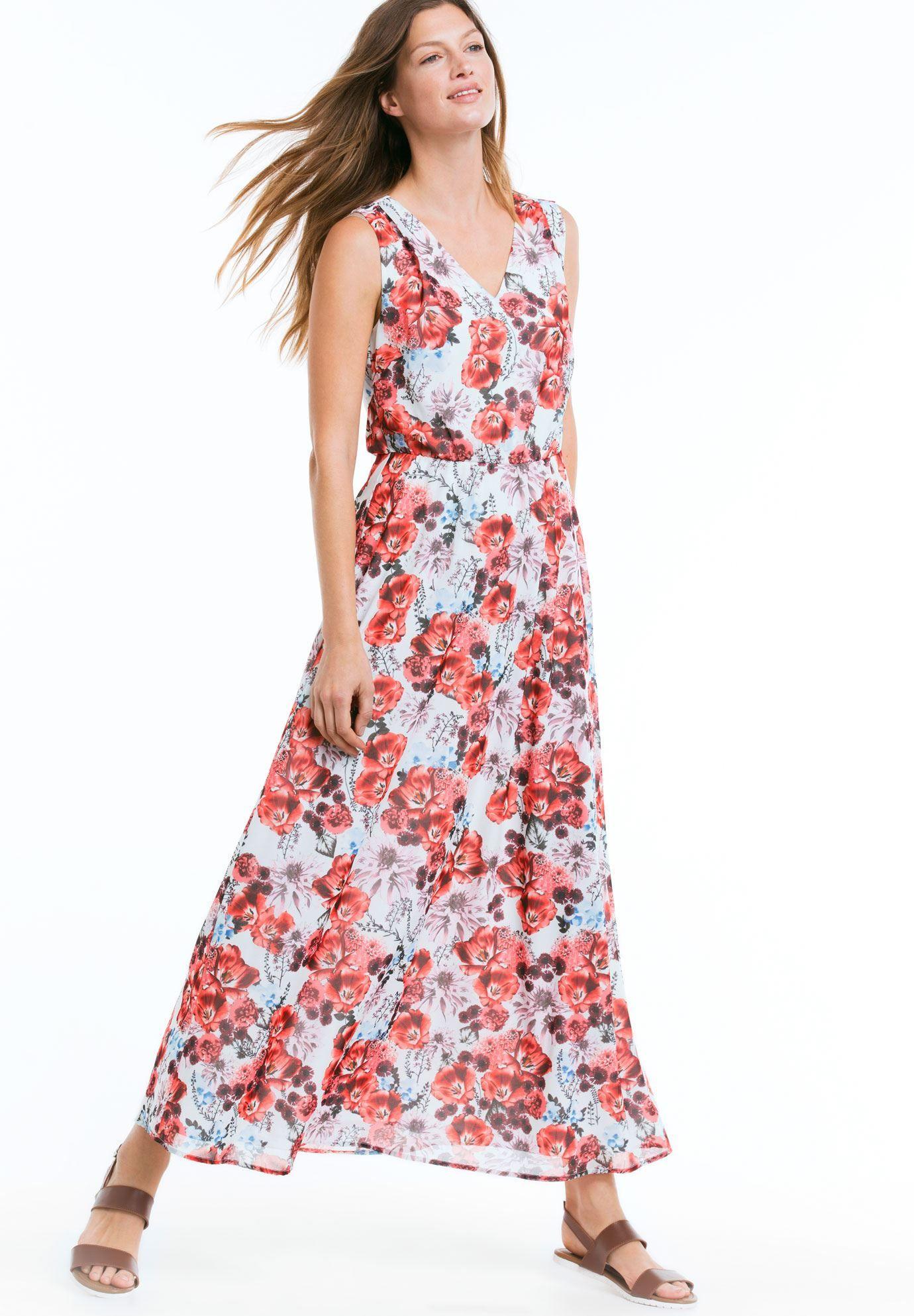 Black Straight Neck Maxi Dress Dresses Formal Dresses Prom Dresses [ 1180 x 740 Pixel ]