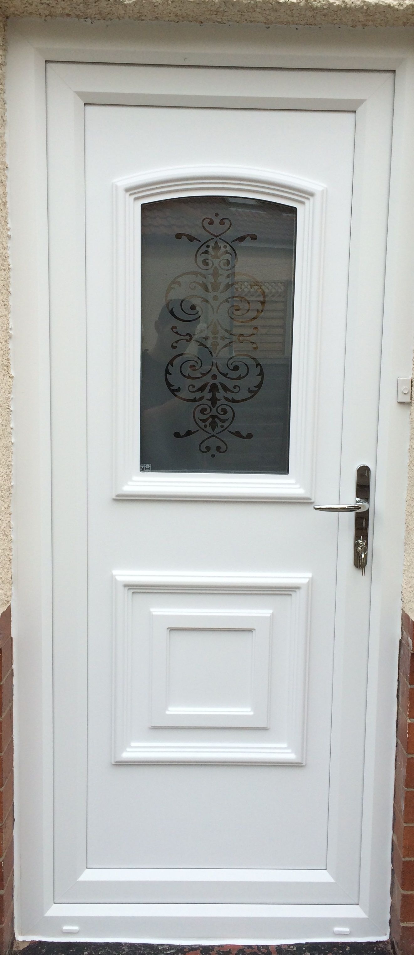 Phenomenal Whether You Want A Grey Upvc Front Door Or Our Cheapest Door Handles Collection Olytizonderlifede