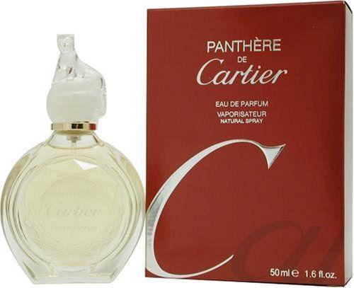 Eau 50ml Cartier De Parfum Vaporisateur Voyage Panthere CedEBQroxW