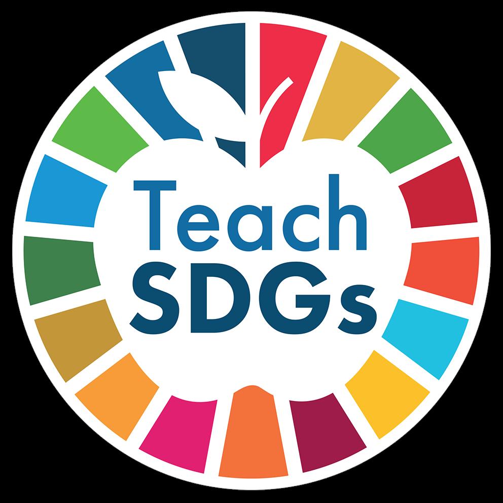 Teachsdgsambassadorsbios Teach Sdgs Teaching Service Learning Activities Sustainable Development Goals