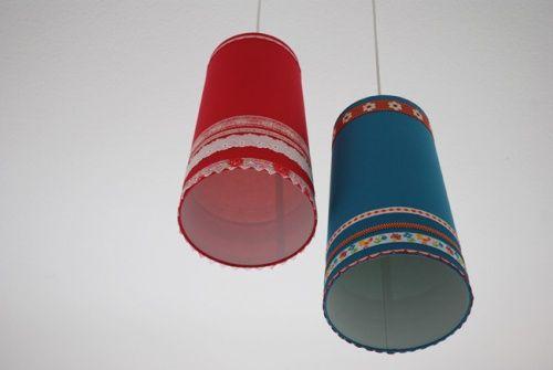 Lampen Selber Machen: Reispapierlampen Und Andere