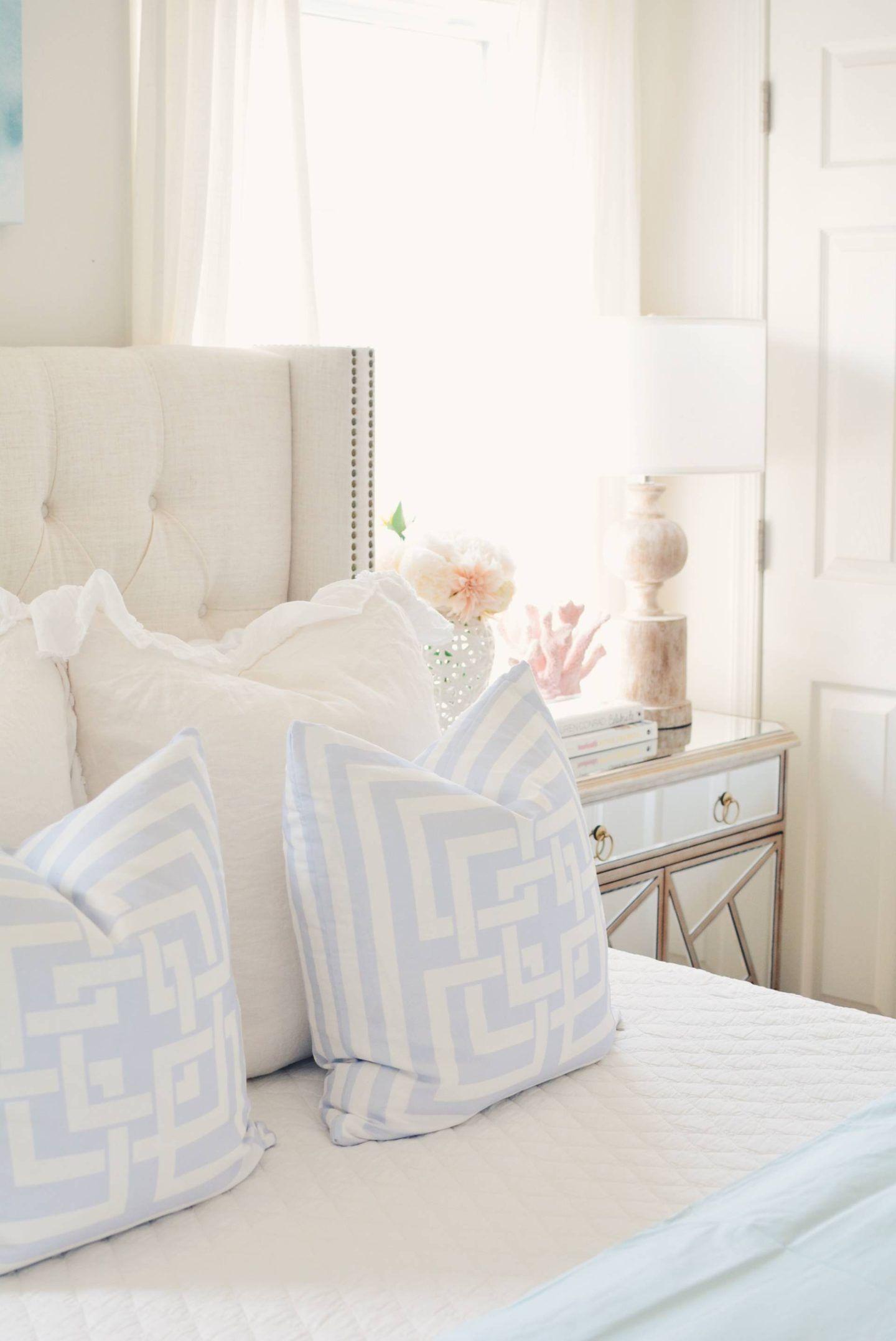 Coastal Inspired Bedroom Ideas With Walmart Coastal Bedrooms