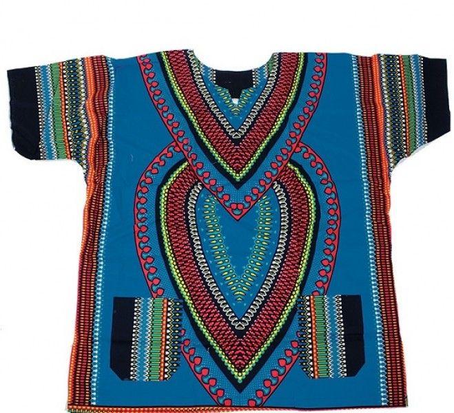 Heart of Africa Dashiki | webuyblack.com
