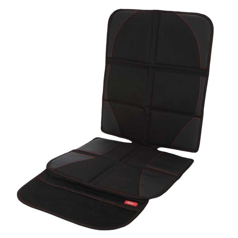 Diono Ultra Mat For Baby Carriers Or Booster Seats Car Seats Car Upholstery Car Seat Protector