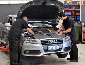Audi Car Service In Perth Car Repair Pinterest Audi Audi Cars - Audi car repair