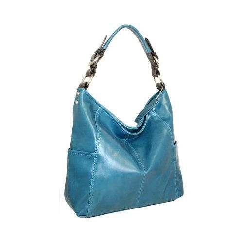 Women's Nino Bossi You Got the Beat Shoulder Bag