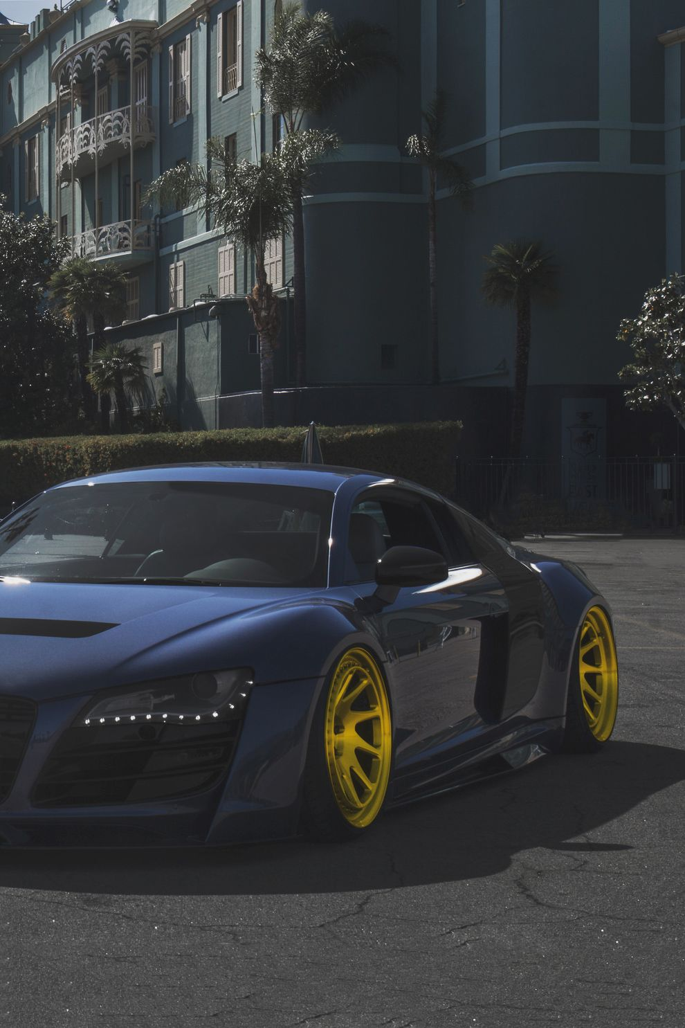 Boden R8 - Boden Autohaus | Cars, Luxury cars and Super car