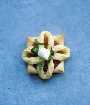 Photo of Quick appetizers with puff pastry 2