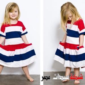 ملابس اطفال بنات 2020 فساتين البنات للعيد فستان العيد في سيدات مصر وبس Girls Dresses 2020 B280802fe112 Jpg Dresses Summer Dresses Girls Dresses