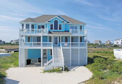 rodanthe outer banks vacation rentals