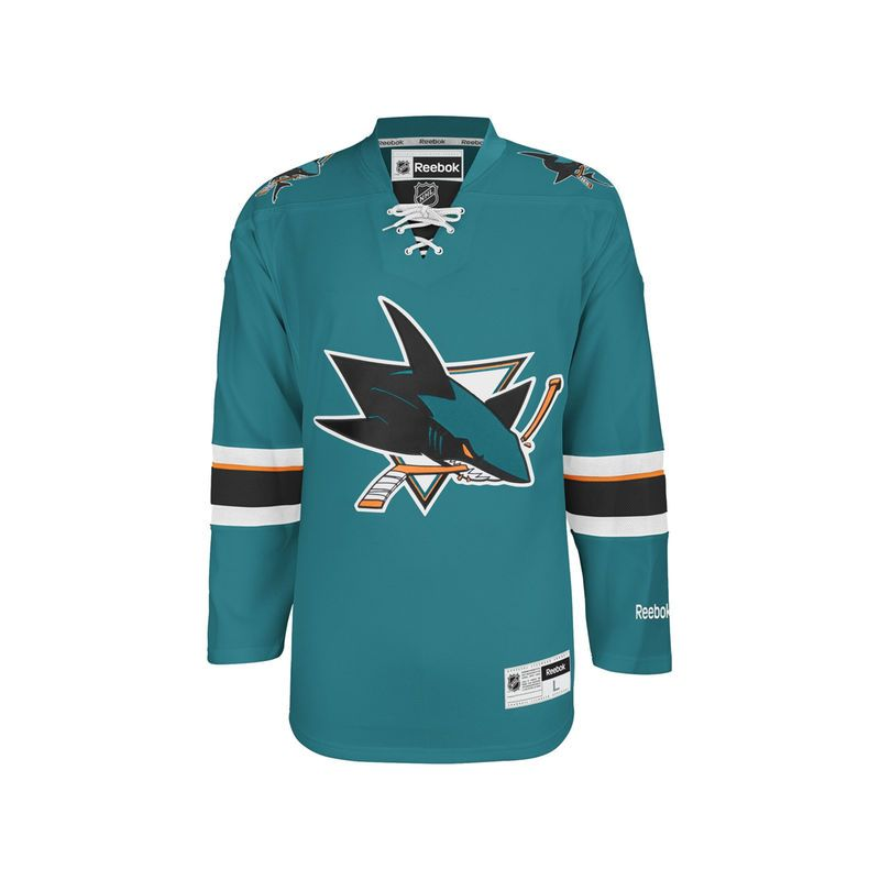 san jose sharks youth jersey