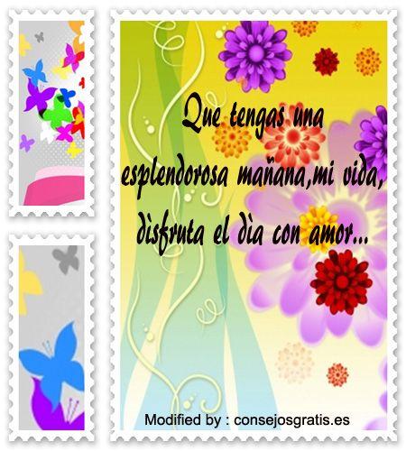 Descargar Imagenes De Buenos Dias Para Mi Amor Descargar Mensajes