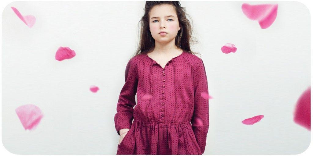 Merveilles | Vêtements et accessoires pour enfants