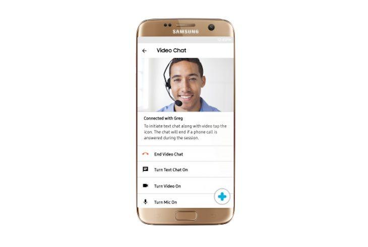 #Móviles #Asistencia_remota #samsung Samsung actualiza Samsung+ para resolver problemas en tu smartphone de forma remota