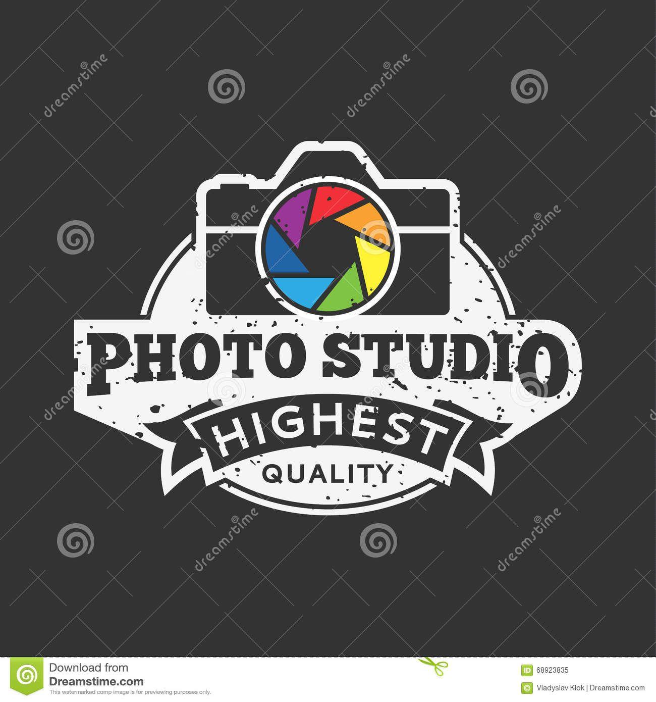 Image result for photostudio logo | Logo desing, Photo