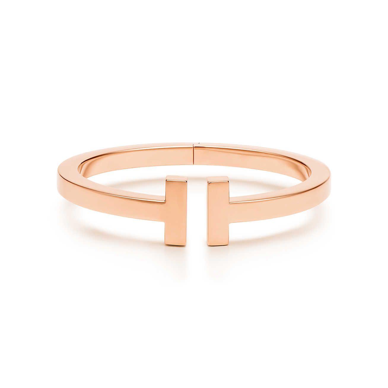 Tiffany T:Square Armband