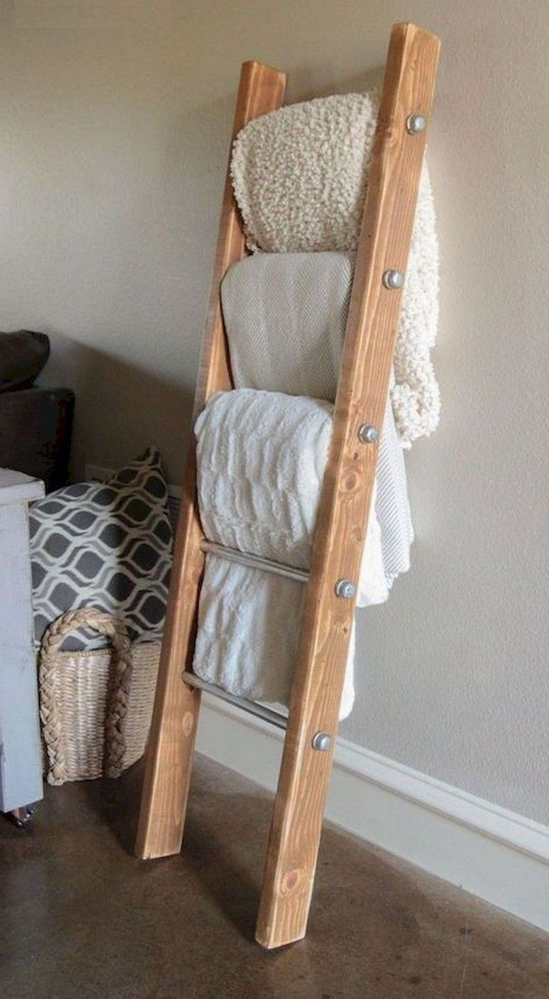 23 Easy DIY Rustic Home Decor Ideas on A Budget in 2020 ...