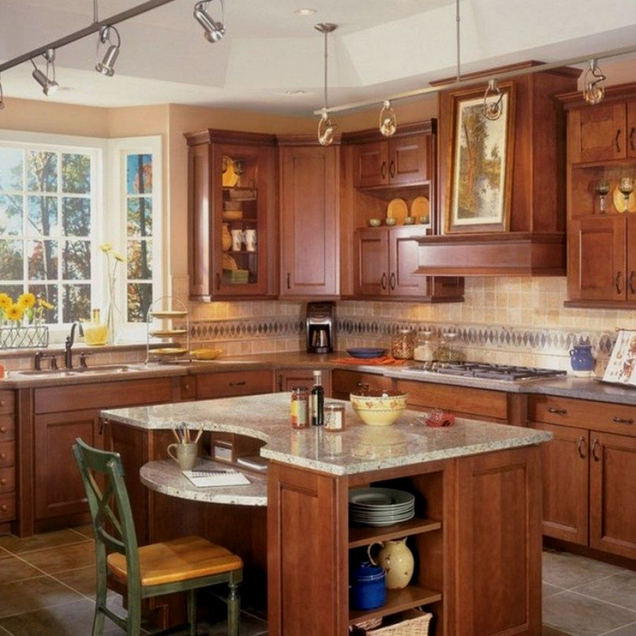 10 Awesome Kitchen Lighting Designs To Accent The Bathroom