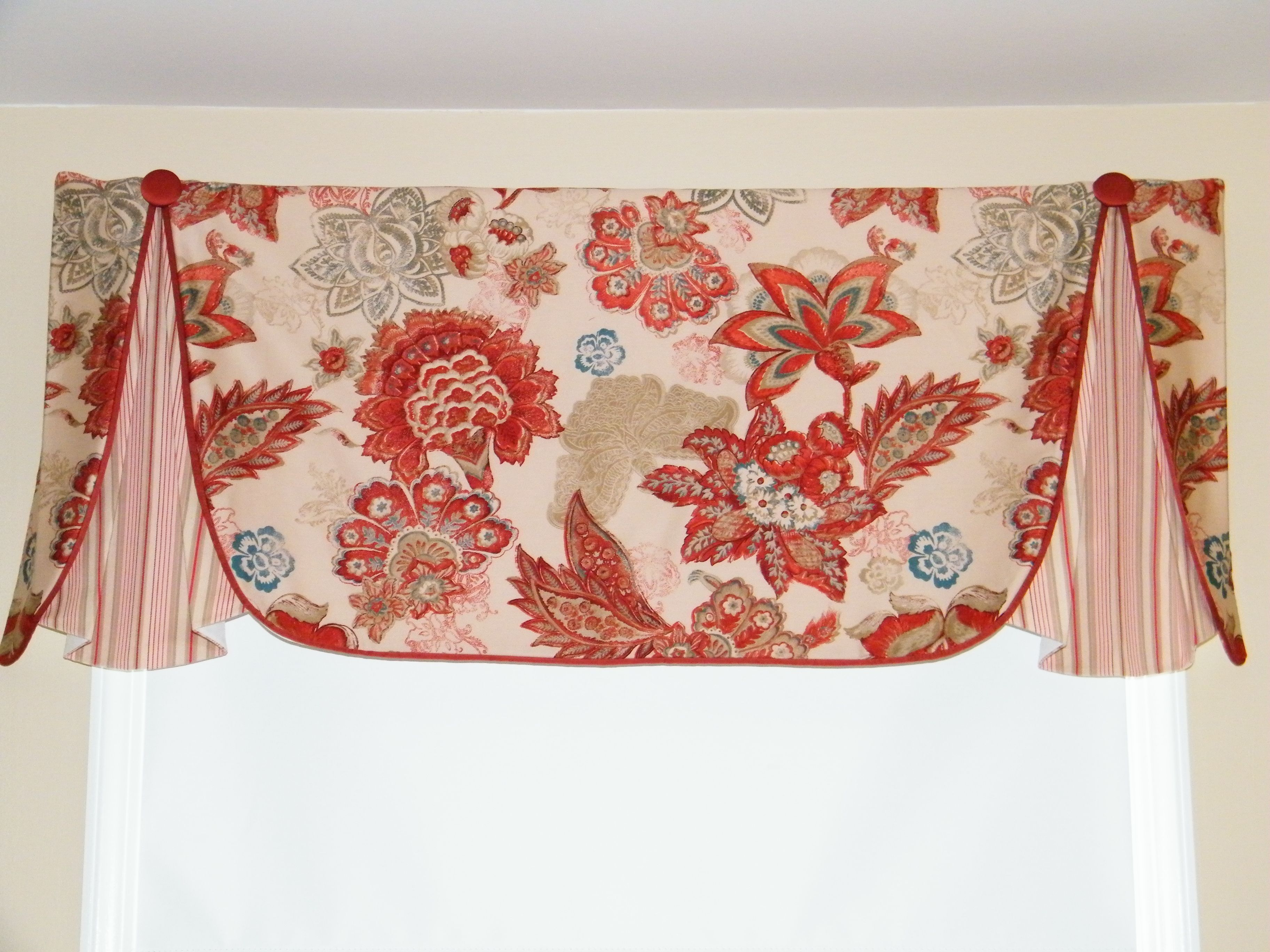 of curtain valance kitchen modern window nhfirefighters curtains valances quality image beautiful org and