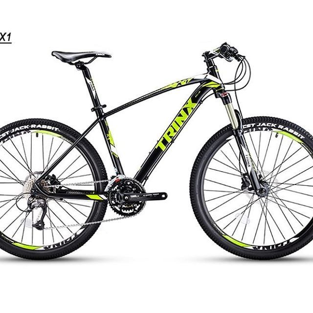 de6deea419a Trinx xtreme series Trinx x7 Trinx Striker K series starting @15K (Hybrid  suitable for off-road and mountain ride) Trinx Majestic M series…