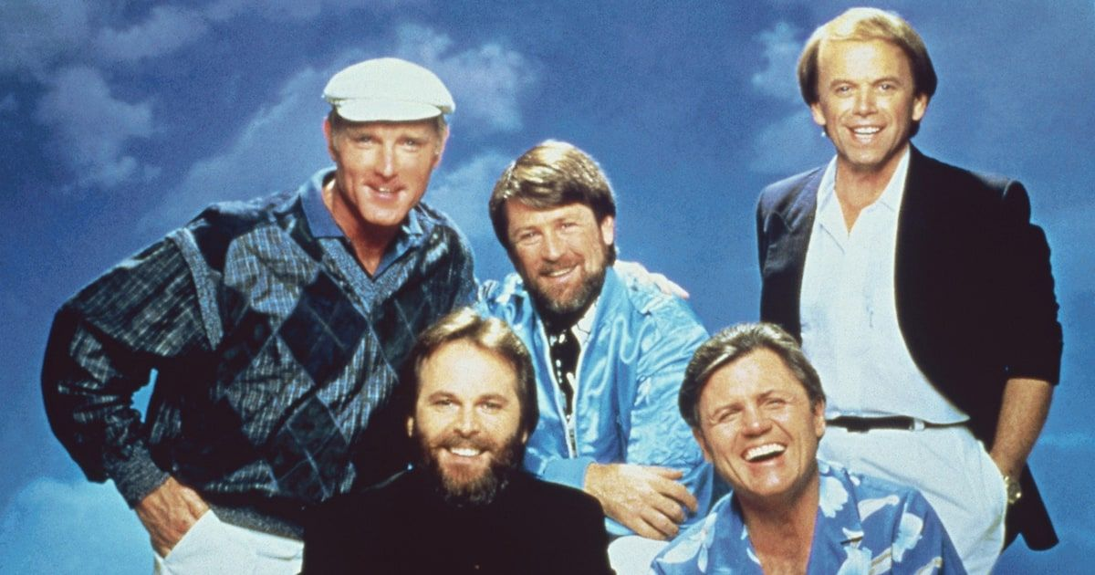 Flashback: The Beach Boys Record 'Problem Child' Theme ... - photo#37