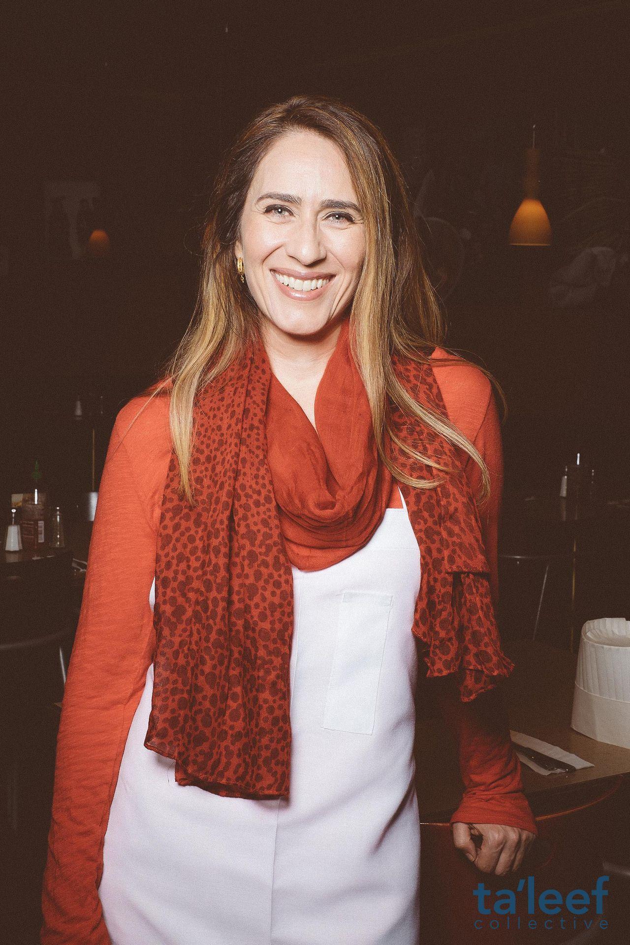 Samina Ahmad