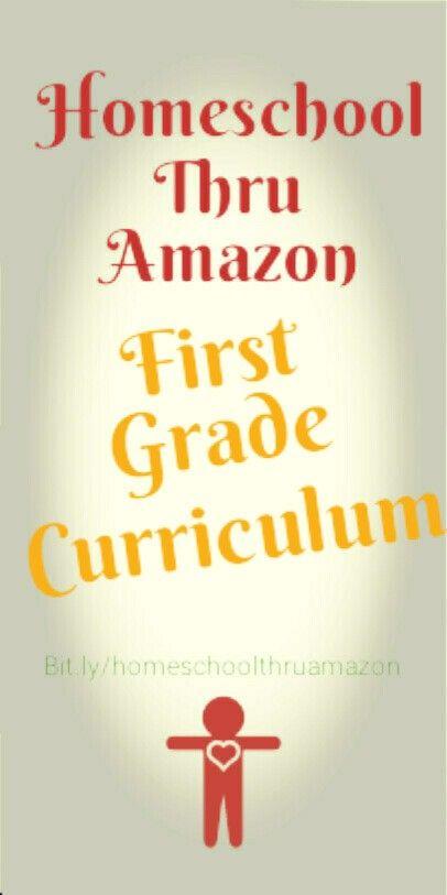 1st Grade Homeschool Curriculum Start Program And Curriculum