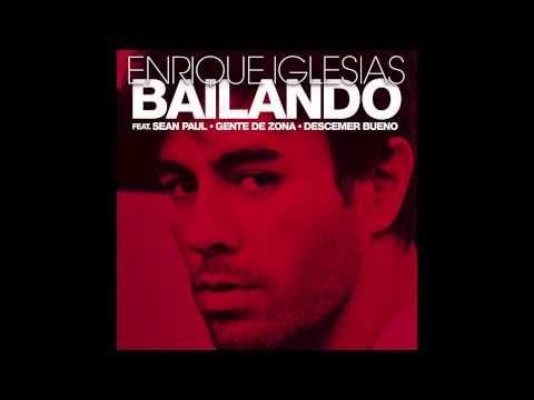 Enrique Iglesias Bailando English Ft Sean Paul Descemer