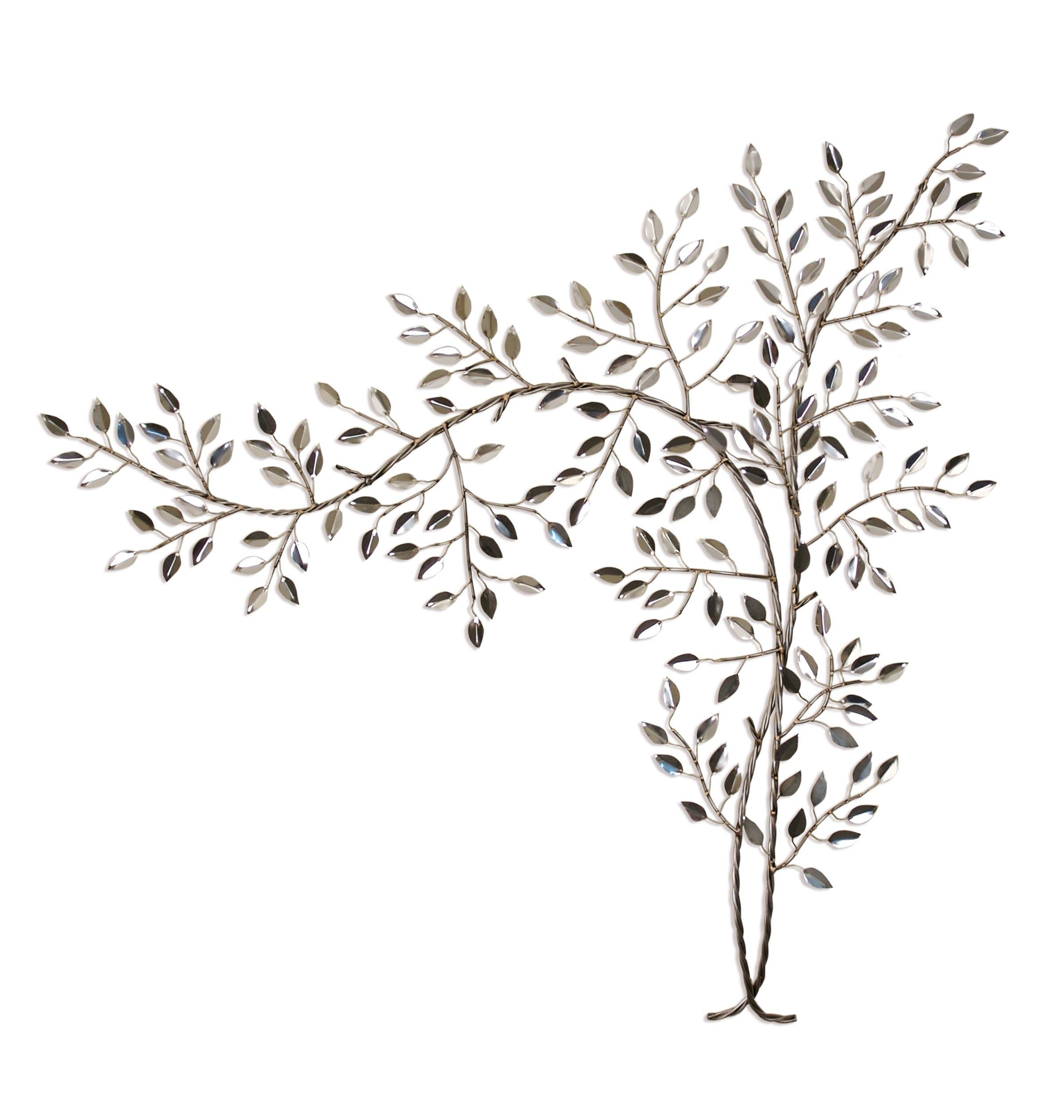 SKU 320664 Sterling Hedgerow Stainless Steel Size (in): 66