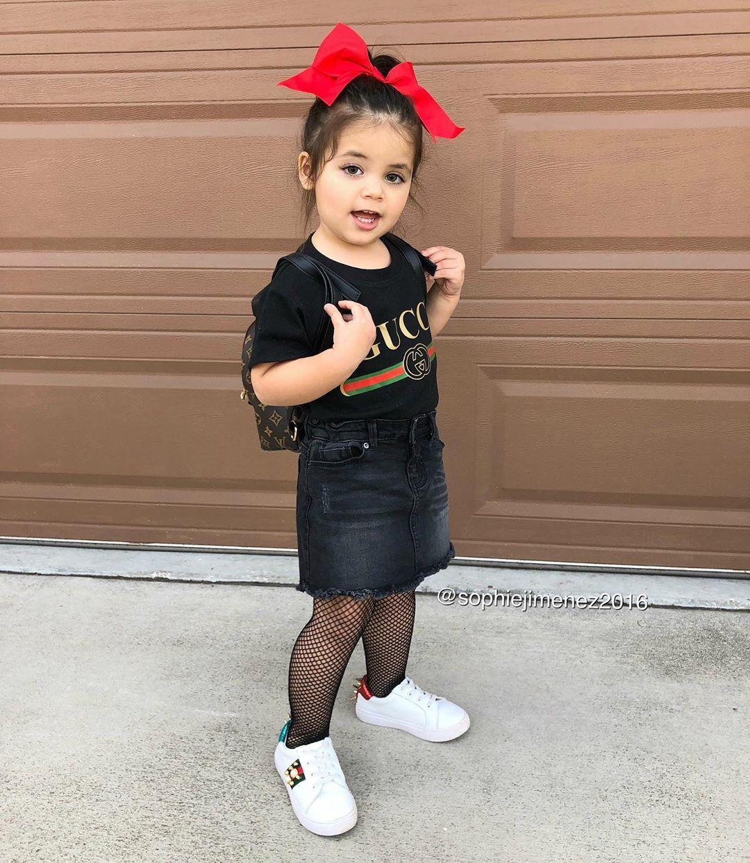 One of my Favorites outfits.. 👟#guccishoes 👚#guccitshirt👜#luisvuitton • • • • • #ig_fashionkiddies #fashionistas_minis #thetrendikidz #threndykidz #spectacular_kidz #kidsfashion #kidsfashionmodel #fashionkids #kidsfashionstyle #kidsfashion_worldwide #kidszootd #ig_fashionkiddies #igkiddies #fashionista_street_style #cutest_kiddies #kidsbabylove #minibeautiesandgents #igfashionkids #fashionselection #fashionactive #stylishkidz_world #kidsfasion #kidzootd #ootd #kidsofintagram #mommyanddaughter