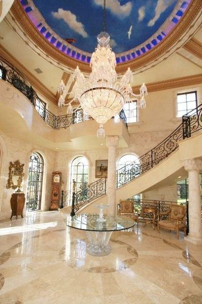 Superbe Inside Some Luxury Homes