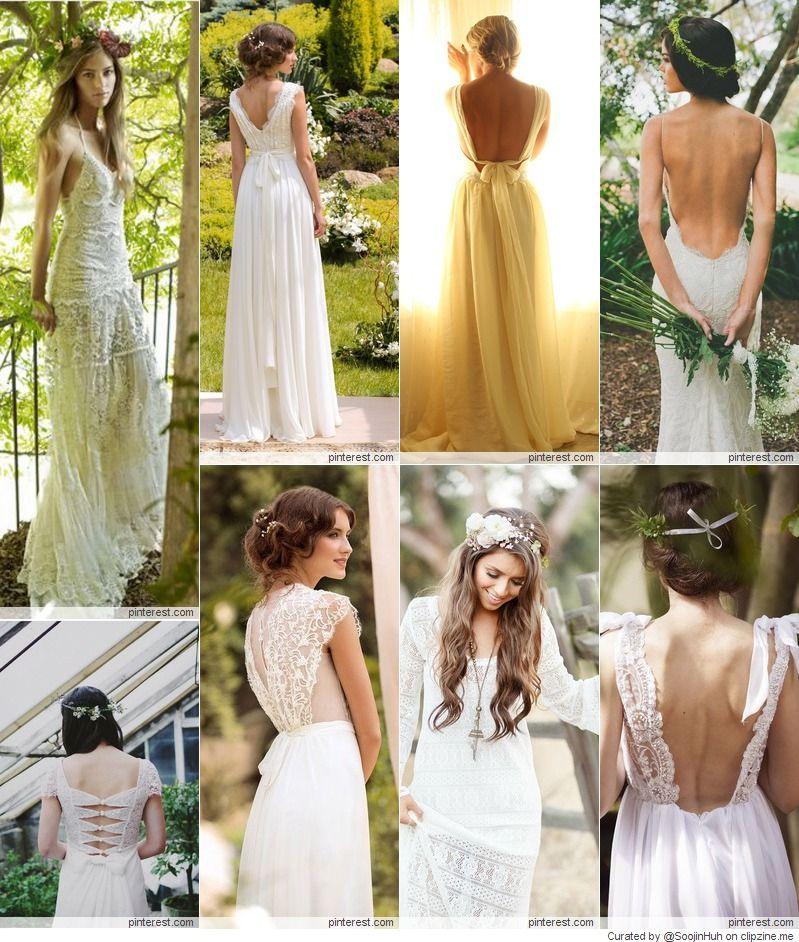 Bohemian Wedding Ideas - DIY Boho Chic Wedding   The 36th