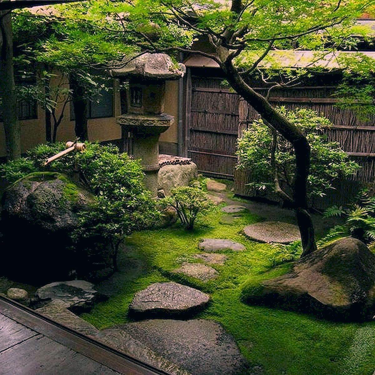 Awe-inspiring Backyard Japanese Garden Design Ideas #japanesegardendesign Awe-inspiring Backyard Japanese Garden Design Ideas #smalljapanesegarden