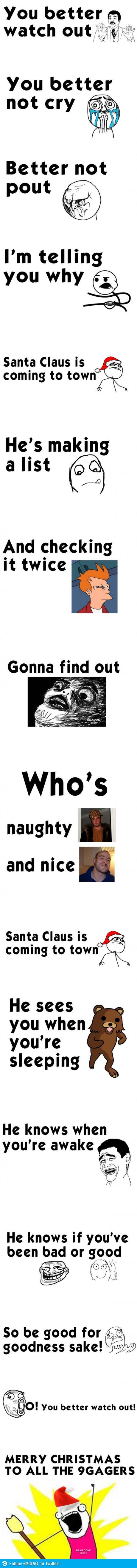 A very meme christmas | Laughter Heals | Pinterest | Meme, Humour ...
