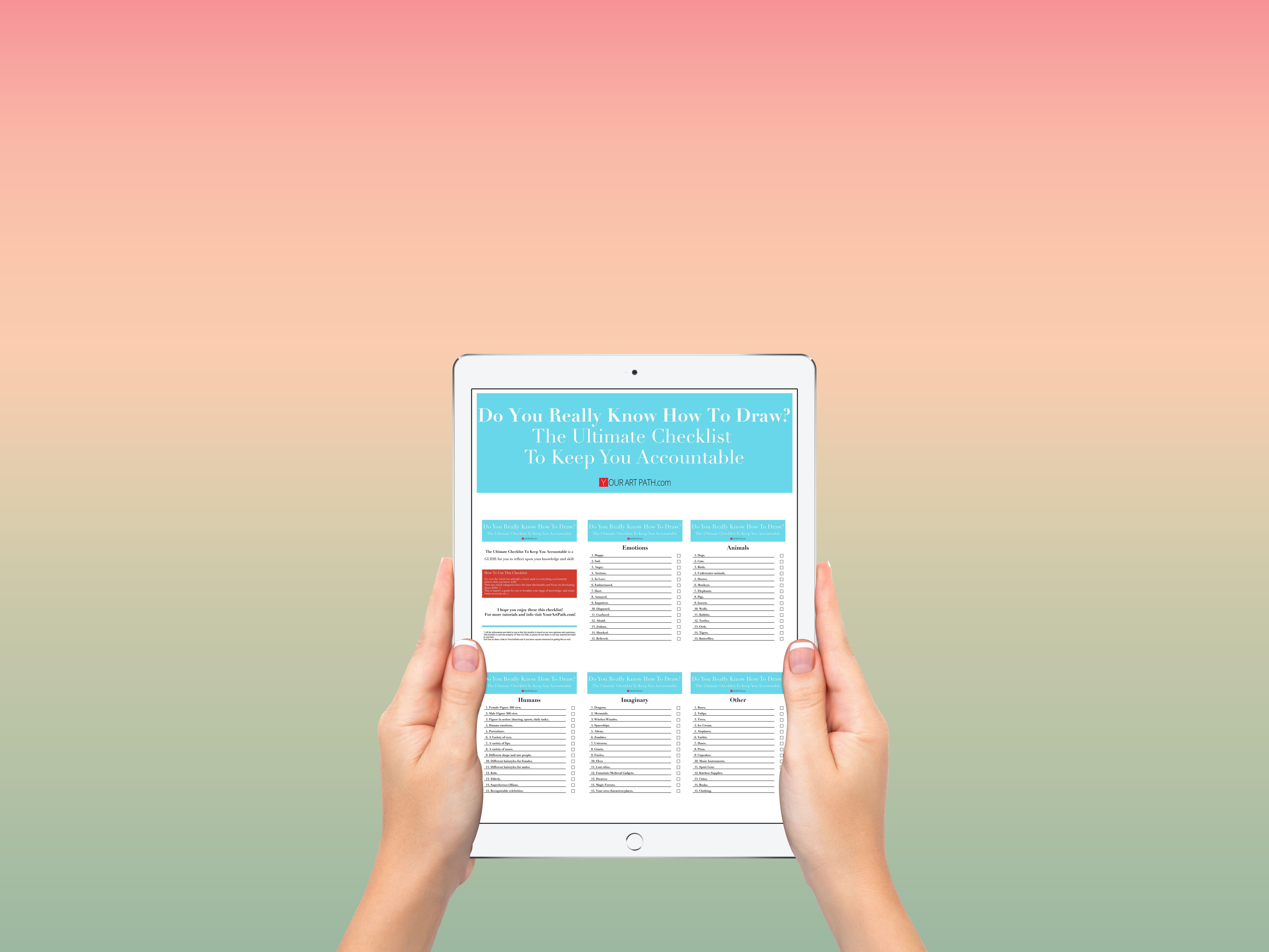 Freebies For Digital Artists Illustrators And Painters Yourartpath Digital Artists Artist Freebie