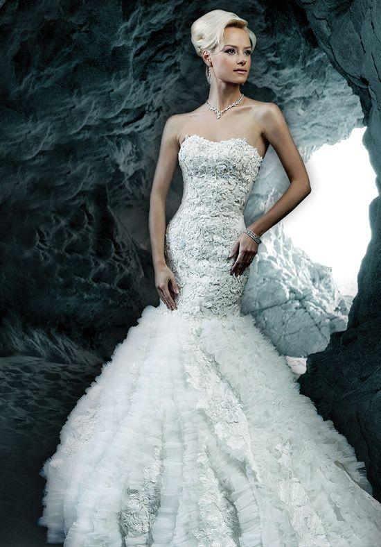 Editors Pick Ysa Makino Wedding Dresses