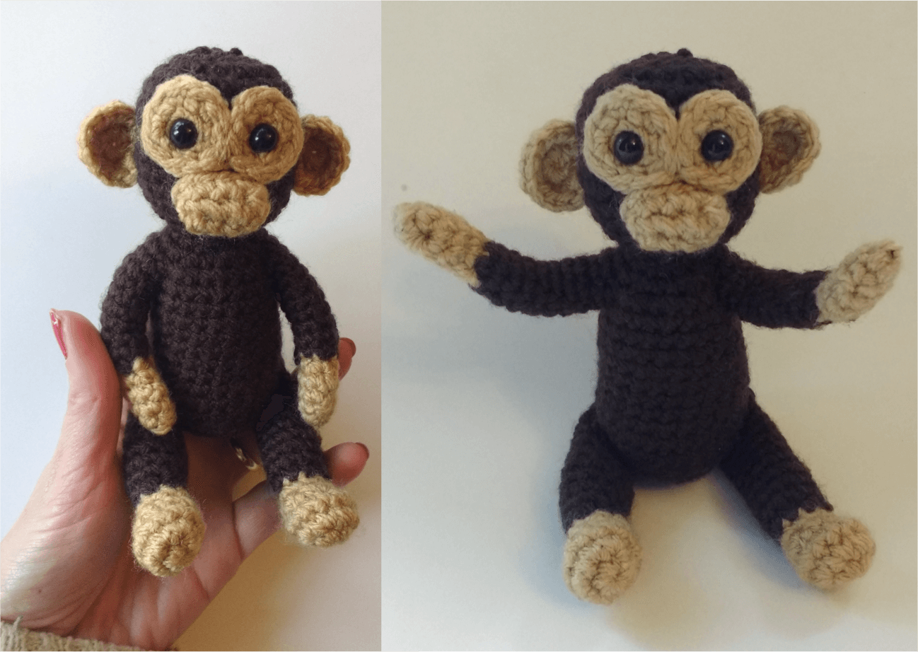 Ours en peluche PDF Sonya. Patron GRATUIT au crochet amigurumi ... | 922x1298