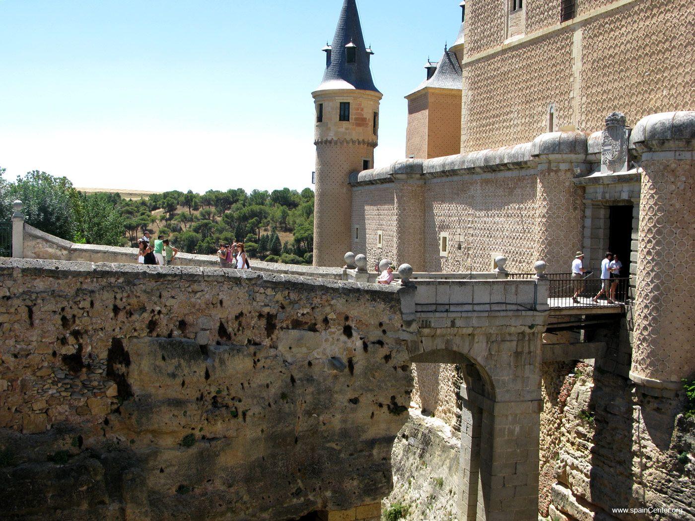 alcázar of segovia | Alcázar de Segovia Fotos