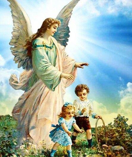 Angel De Mi Guarda Angeles Y Querubines Imagenes De Angeles