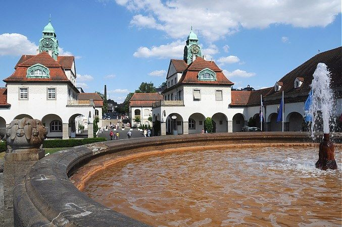 bad nauheim germany the land i love and grew up in pinterest travel europe bavaria and. Black Bedroom Furniture Sets. Home Design Ideas